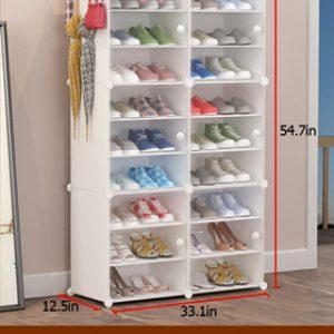 Foldable Shoes Shelf