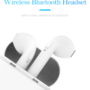 I7s Mini Tws Wireless Bluetooth Earphone