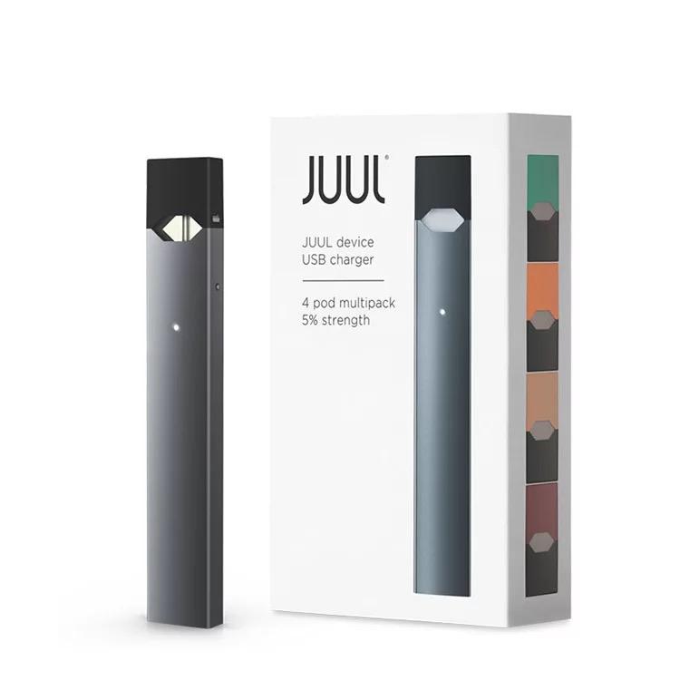 Juul E-cigarrette Starter Kit From USA