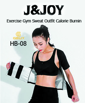 Exercise Gym Sweat Outfit Calorie Burning