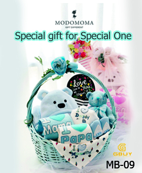 New Born Baby Birthday Gift Set(I LOVE collection)