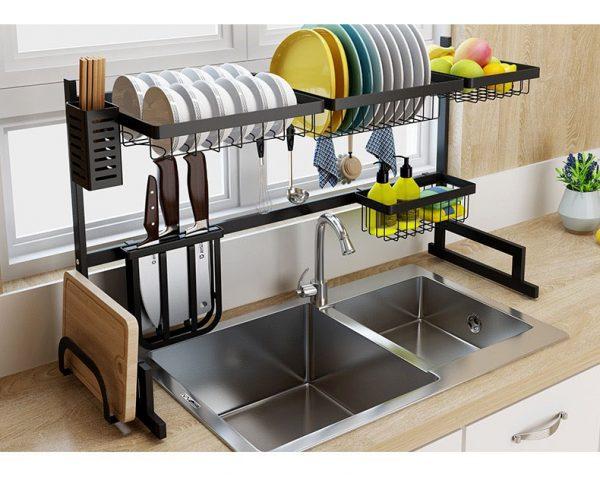 Multifunctional Kitchen Organizer