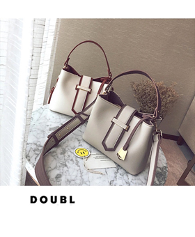 Leather Tote Bag Two Ways 3