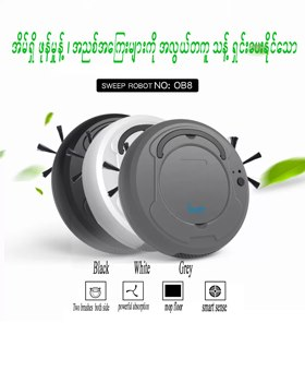 Smart Cleansing Robot