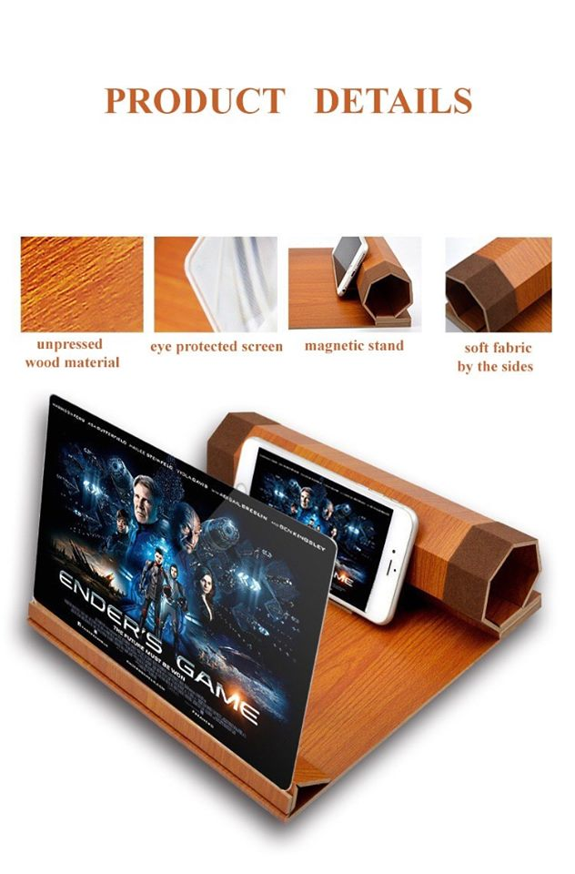 Smart Phone Projector