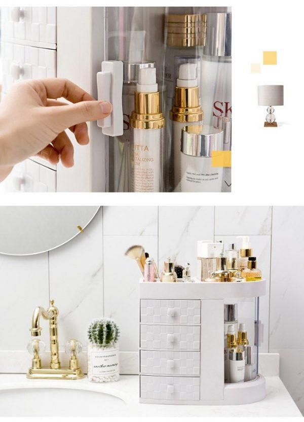 Makeup Stand