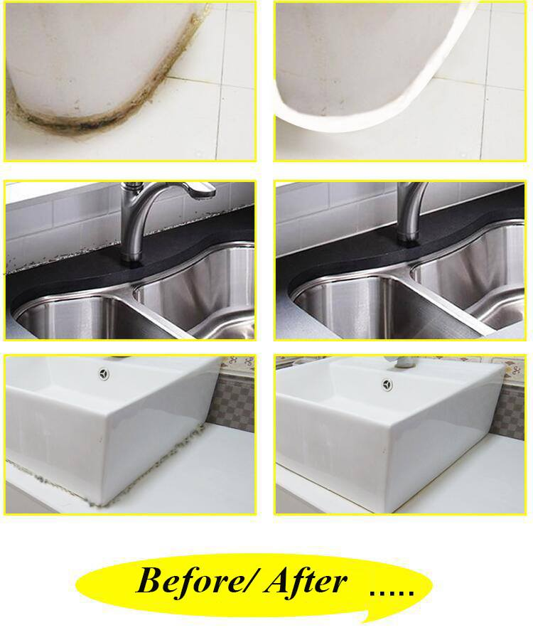 Mold Removal Cleaning
