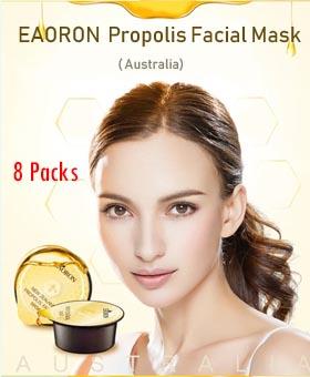 EAORON Propolis Facial Mask