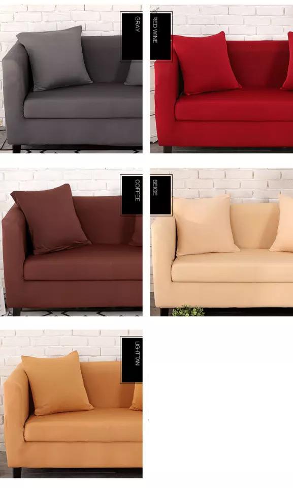 Waterproof Sofa Cover
