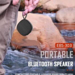 Portable Magnetic Bluetooth Speaker