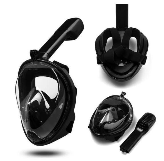 Sea Snorkel Mask