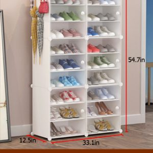 Foldable Shoes Shelf